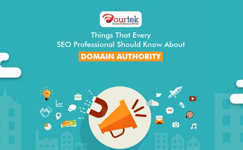 SEO tips for Domain Authority