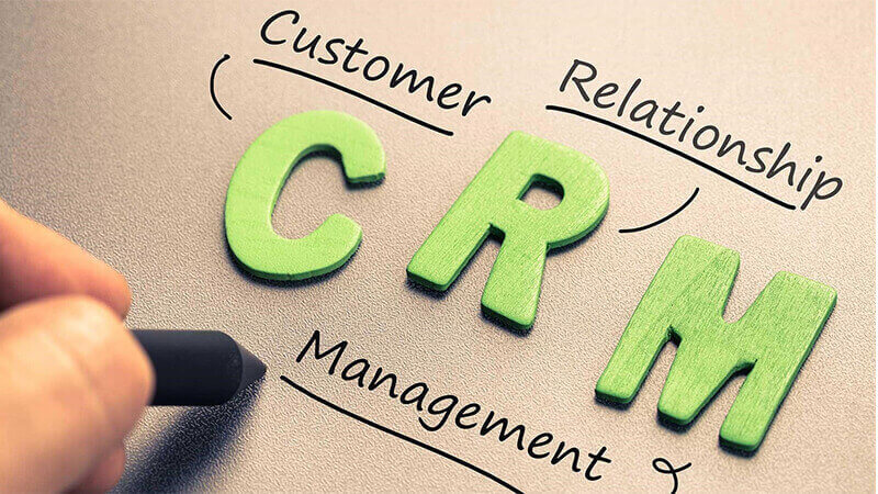 CRM Software Services India