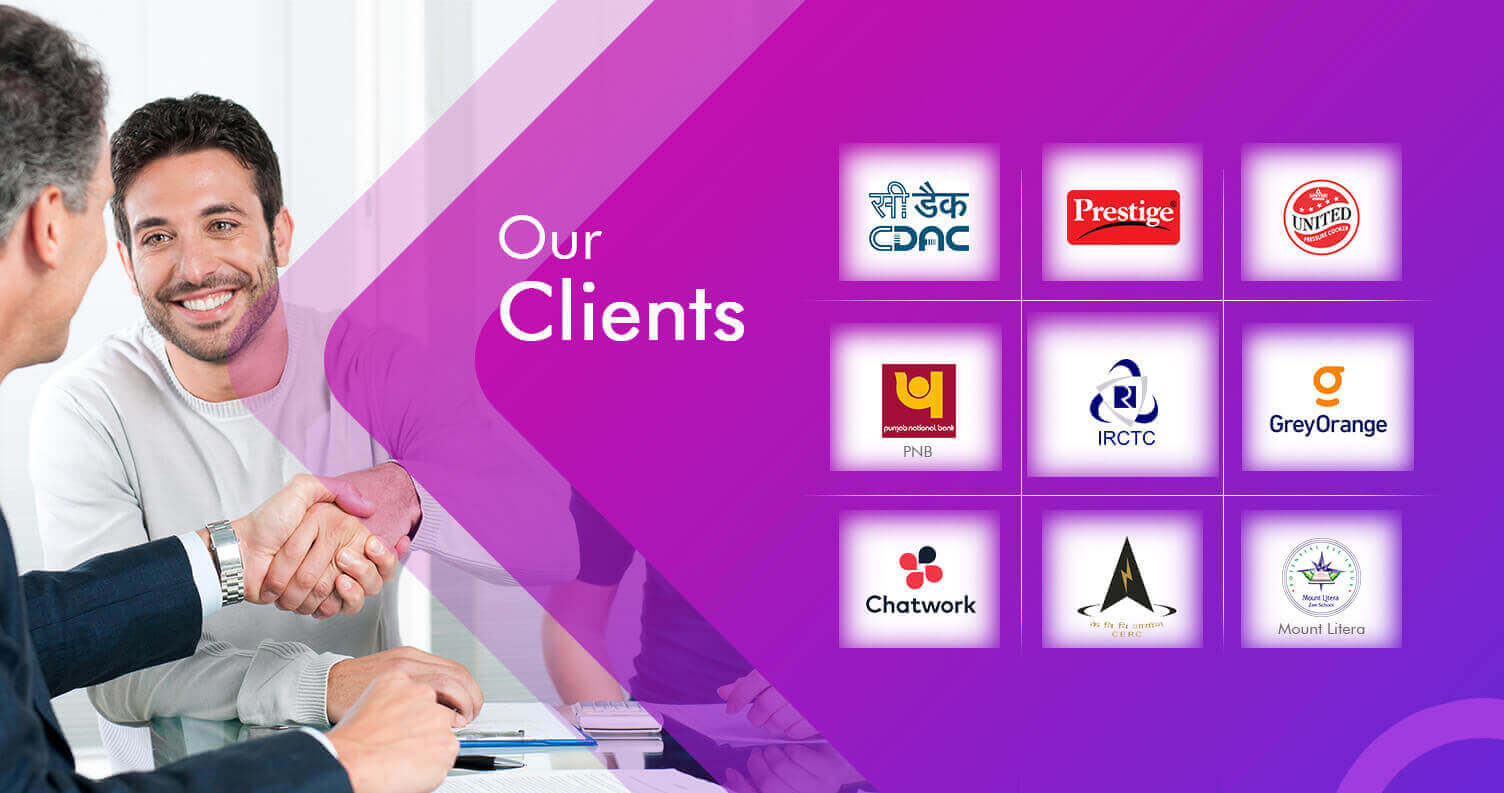 Software Solution Company in India